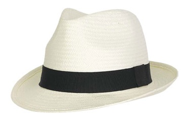 panama hat traditional straw.